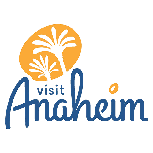 Our Customers Visit Anaheim