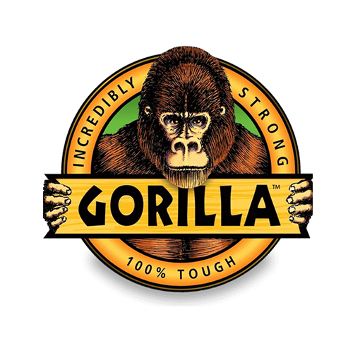 Our Customers Gorilla Glue