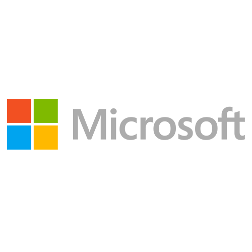 Our Customers Microsoft