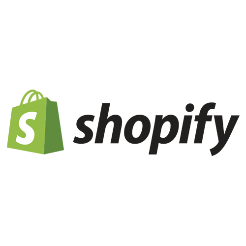 Our Customers shopify