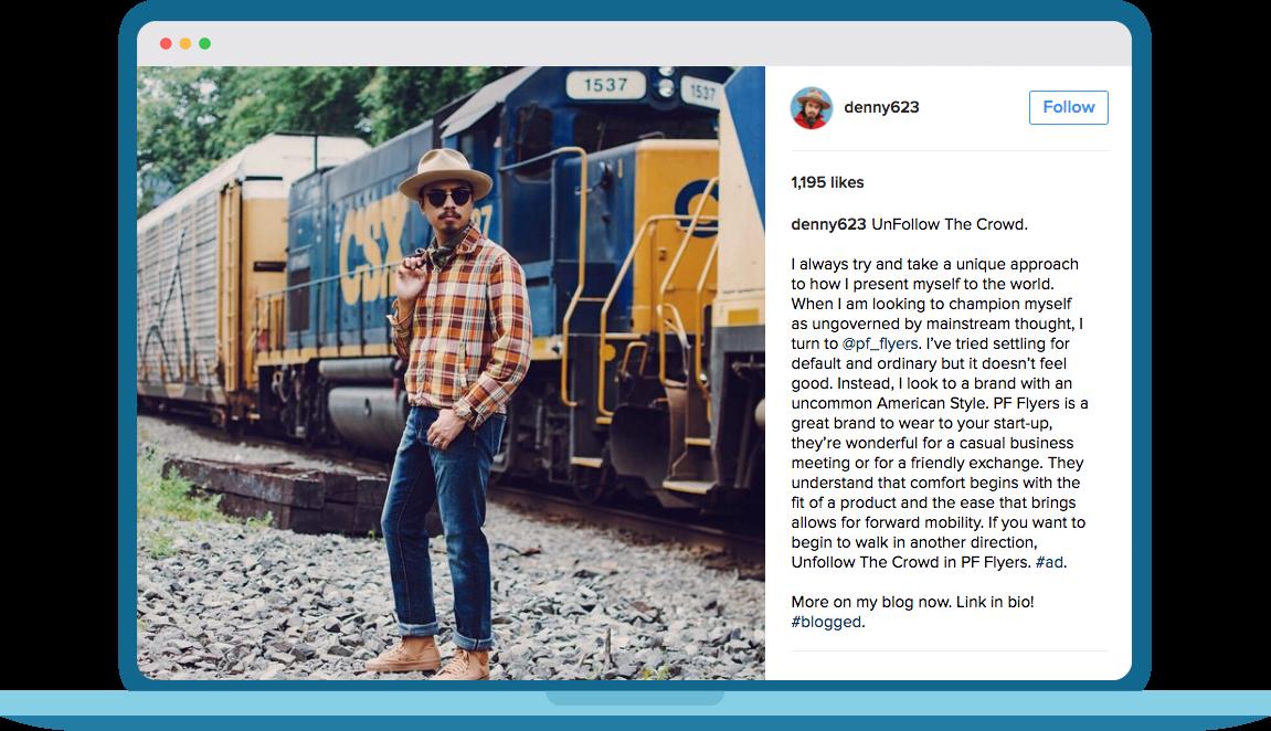 Sponsored Instagram Posts sponsored instagram