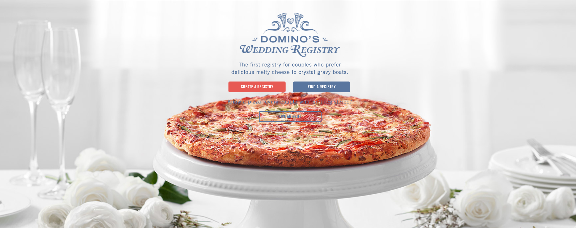 Content Marketing Brands Dominos