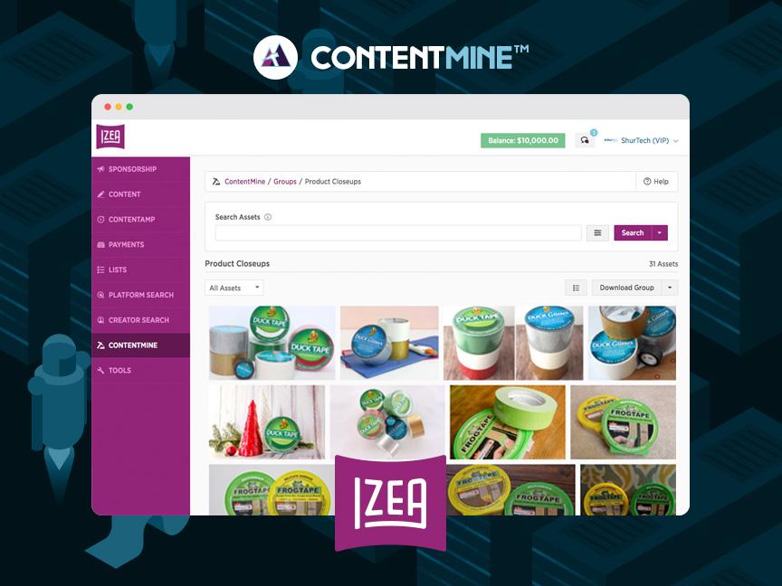 ContentMine Example