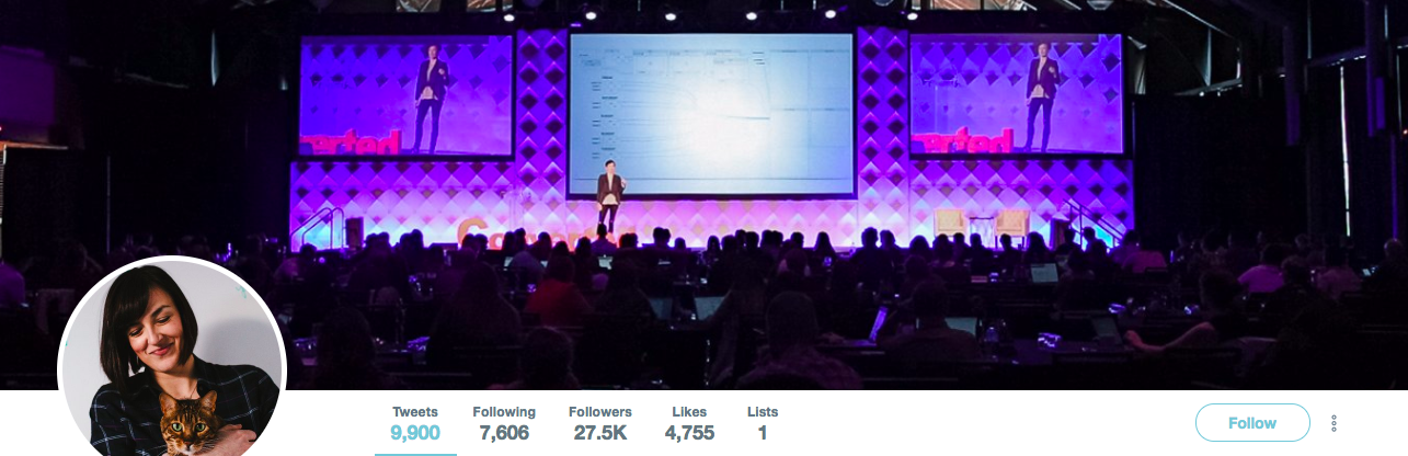 Joanna Wiebe Top Marketing Influencer