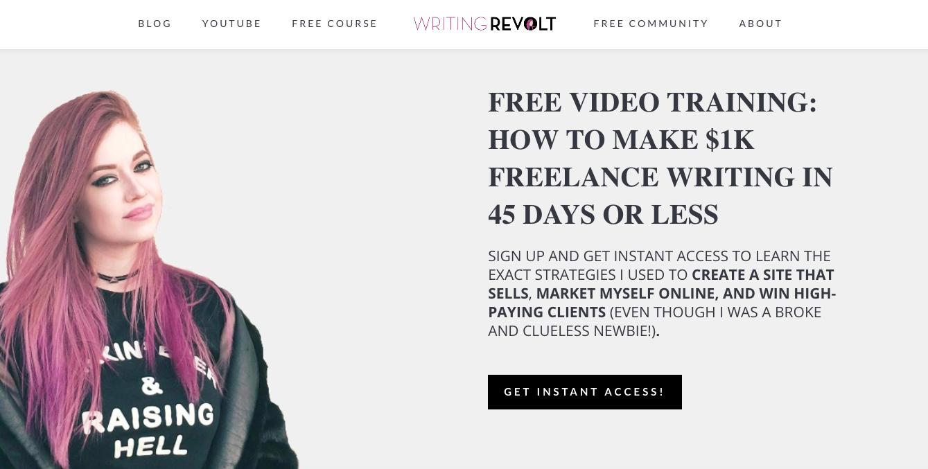 Jordan Roper Top Blog Content Writer