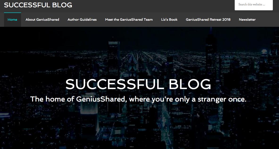 Liz Strauss Top Blog Content Writer