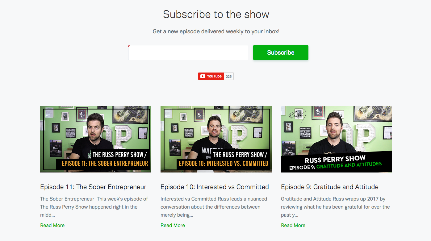 Design Pickle Startup Content Marketing