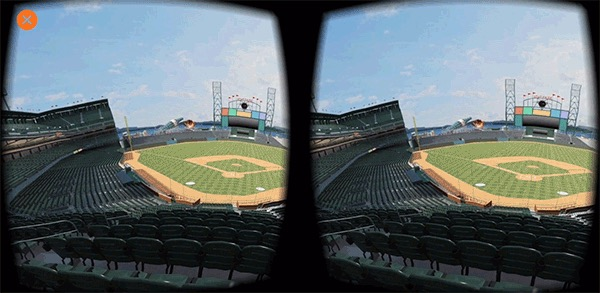 Virtual Reality Content Marketing