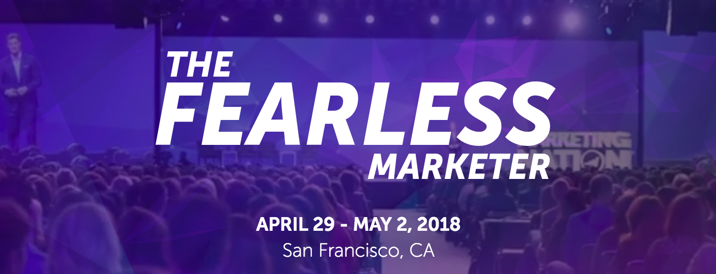 Marketing Nation Summit 2018 Marketing Conference
