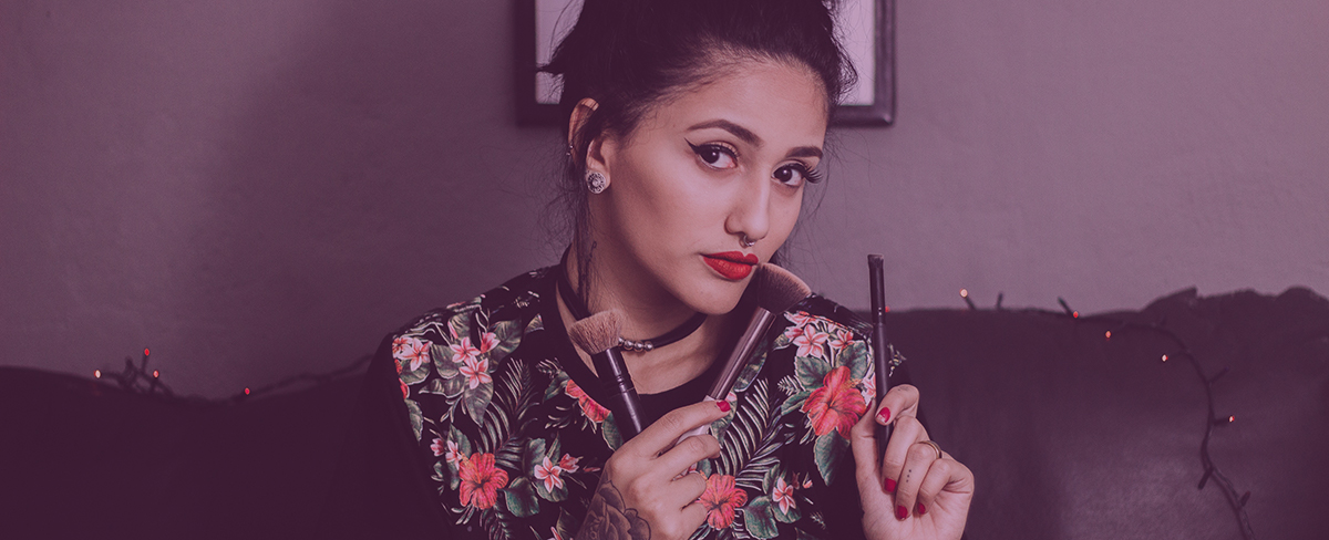 Top Beauty Vloggers: 25 YouTube Influencers Sharing Beauty Tips