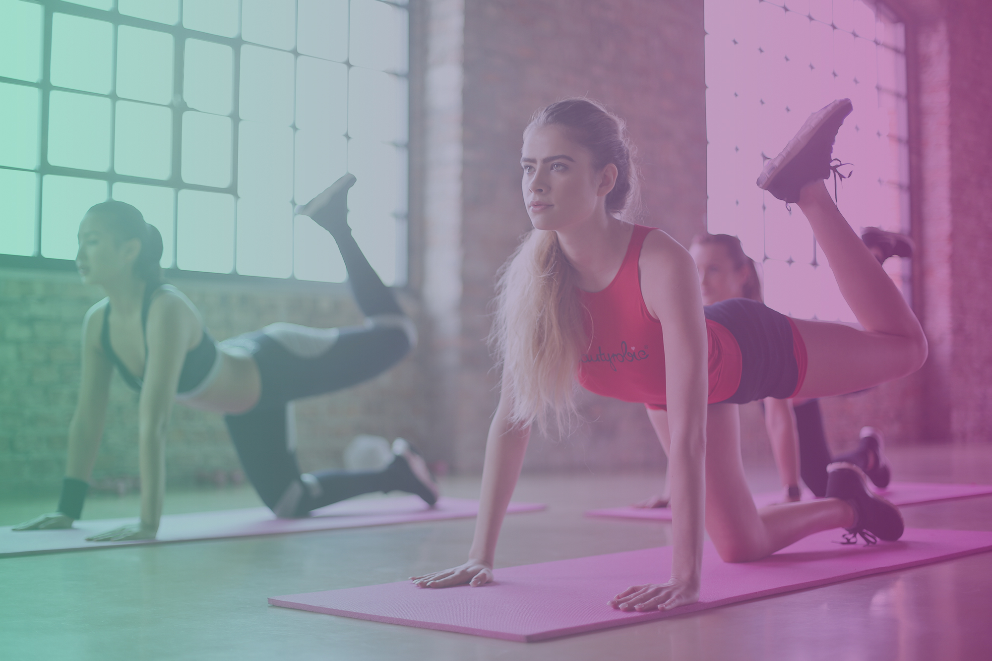 Here Are the Top Fitness Influencers to Guide Your Workout