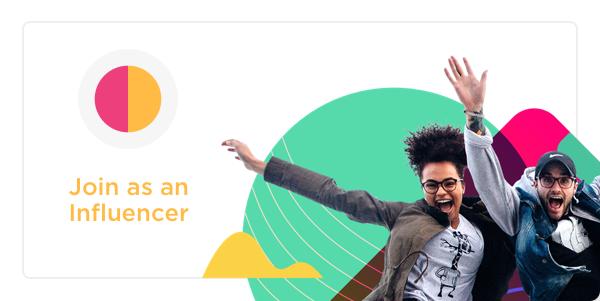 IZEA - Influencer Marketing - Join as an Influencer