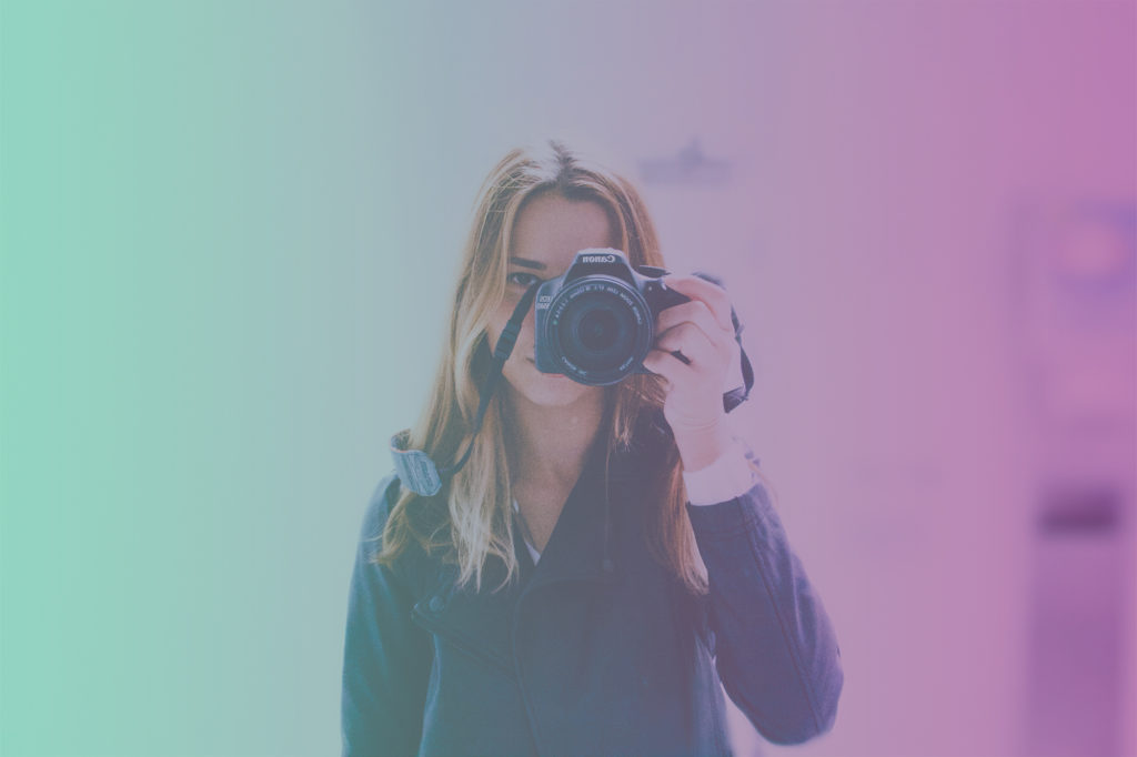 visual search content