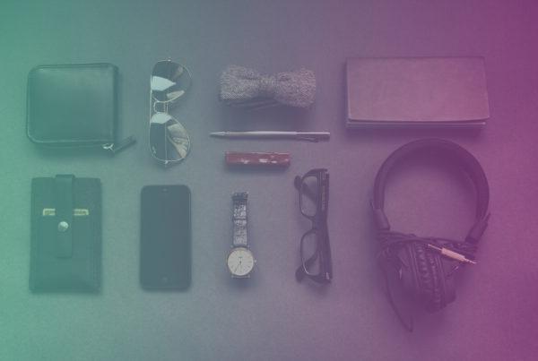 organization blog