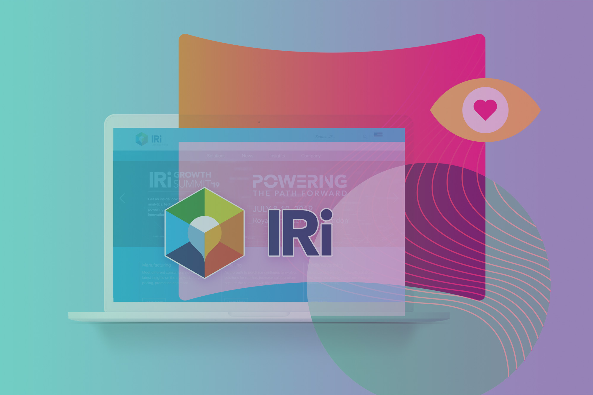 IZEA Joins Forces with IRI to launch InfluenceImpact