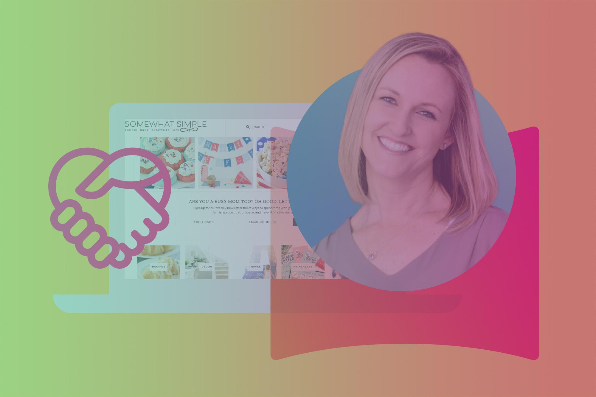 Influencer Spotlight: Stephanie Dulgarian