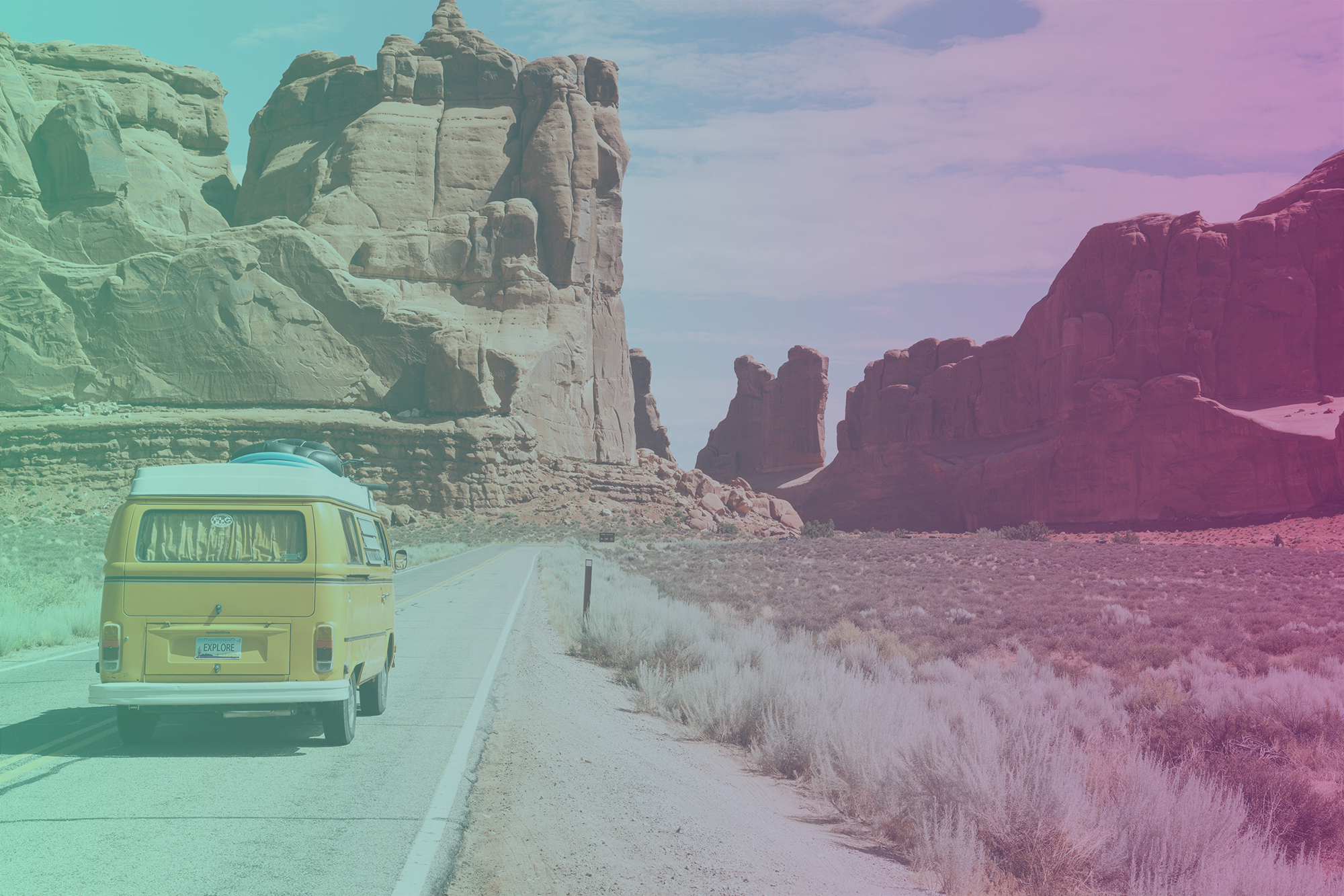 5 Top Travel/Lifestyle Pinterest Boards