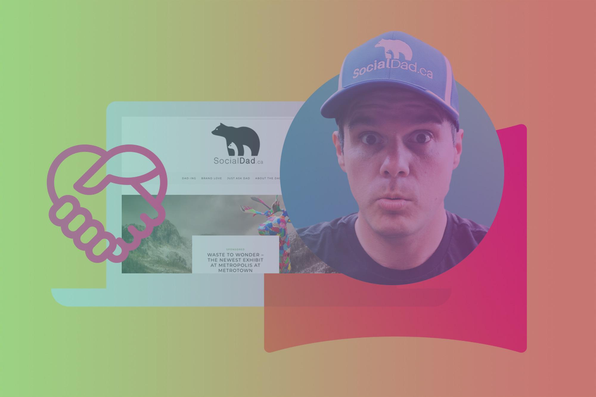 Influencer Spotlight: James Smith