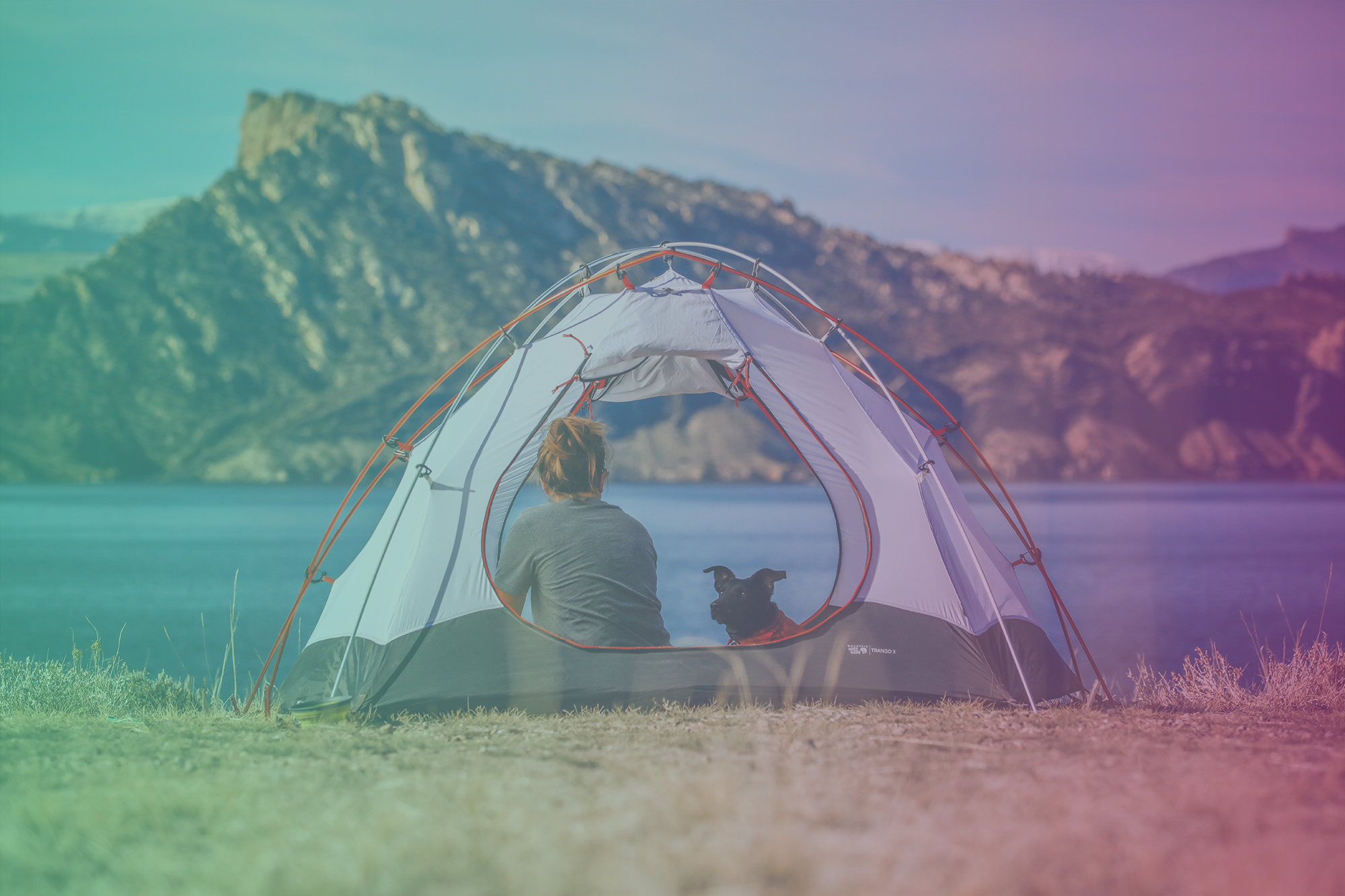 Top Camping Influencers on Instagram