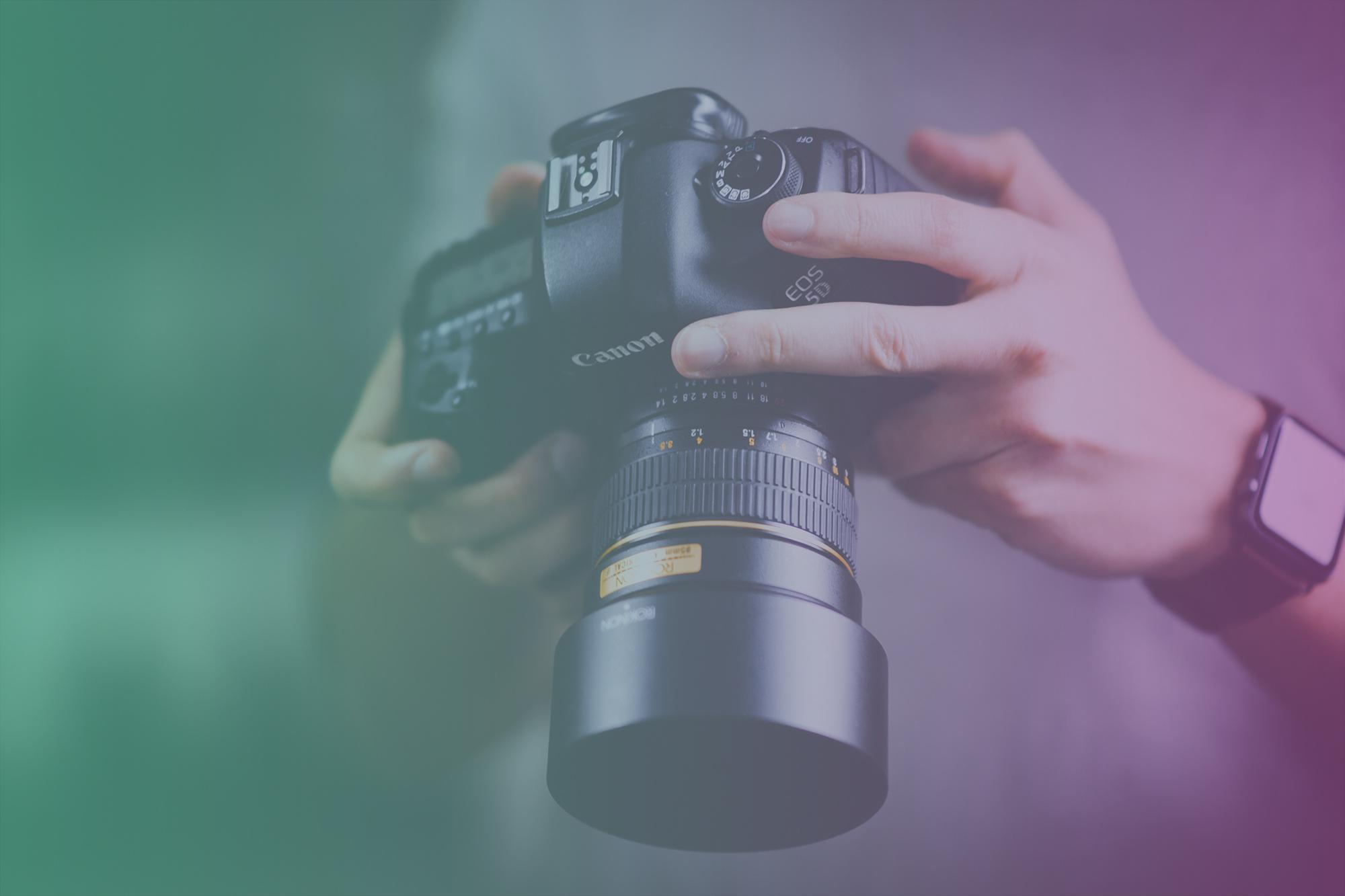 camera influencers