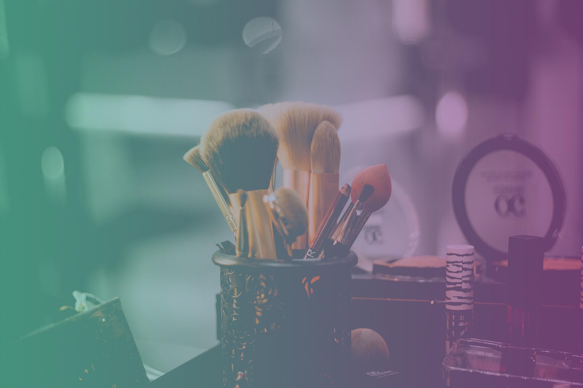 female beauty influencers