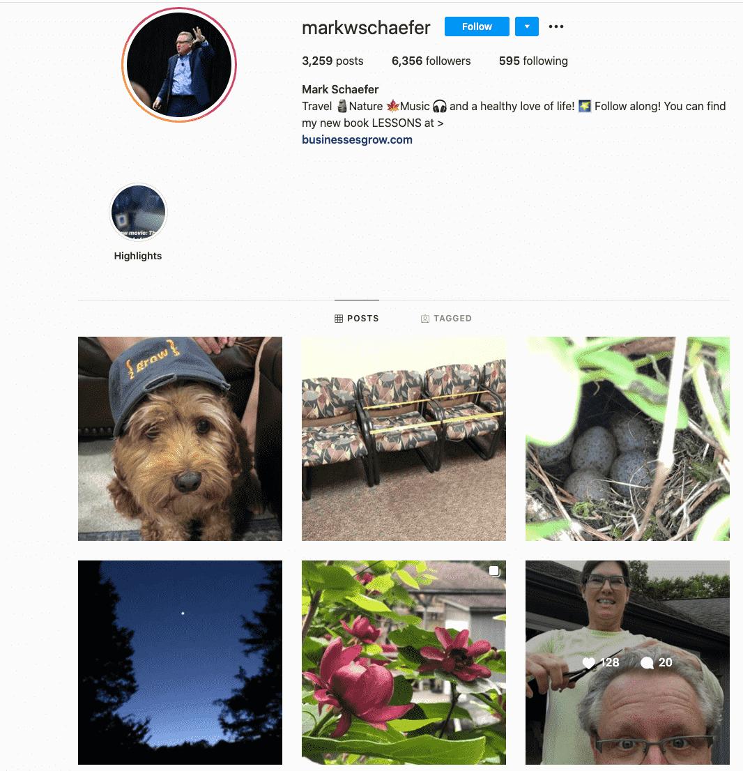 Mark Schaefer - Social Media Influencer