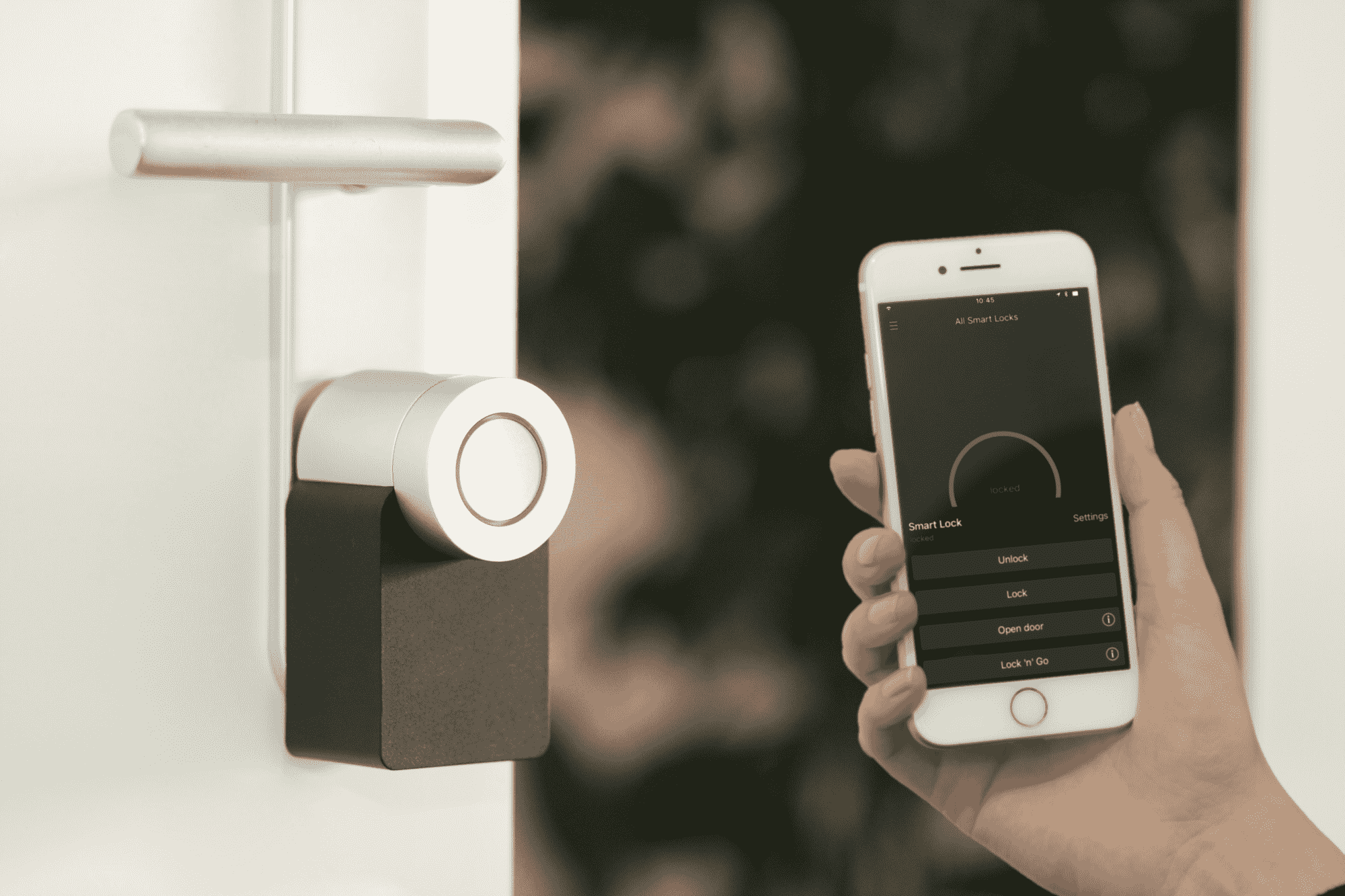 Smart Home and IoT Influencers