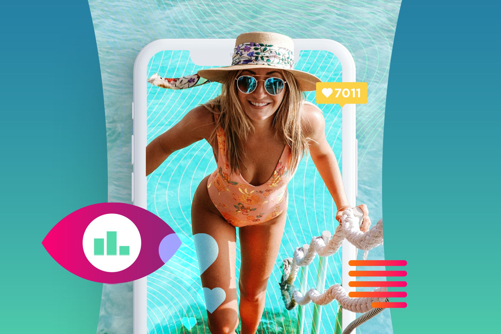 BrandGraph® Reveals 34% Bounce in Influencer Marketing Travel & Tourism Content