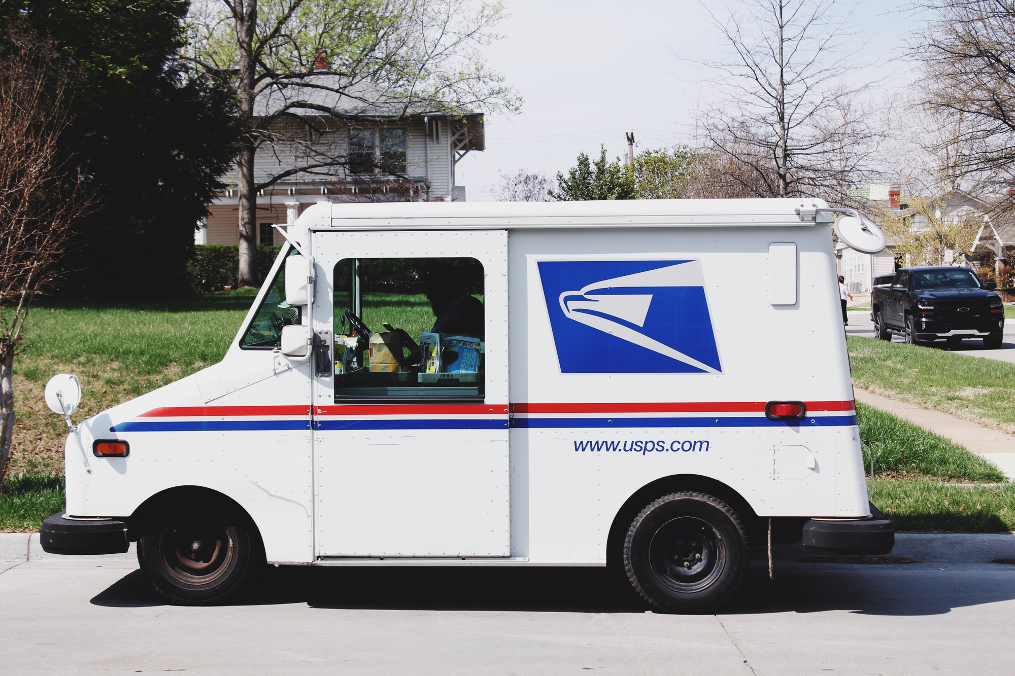 The United State Postal Service Trends on BrandGraph® After a Rise in Funding Concerns