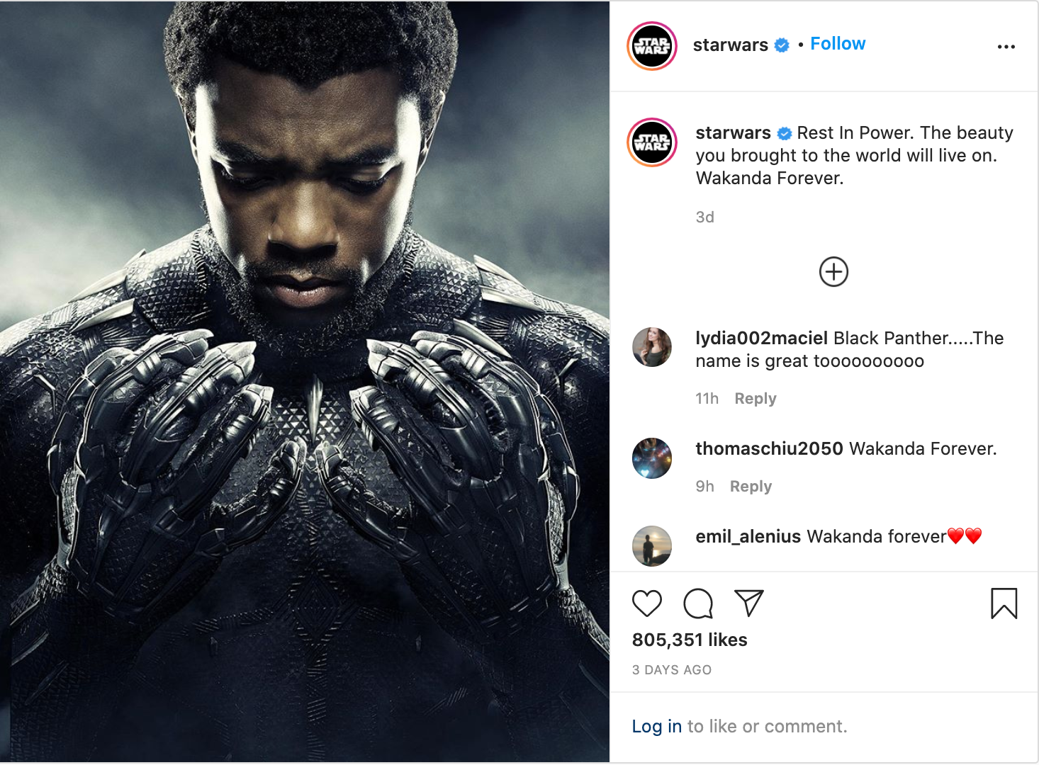 black panther instagrampost2