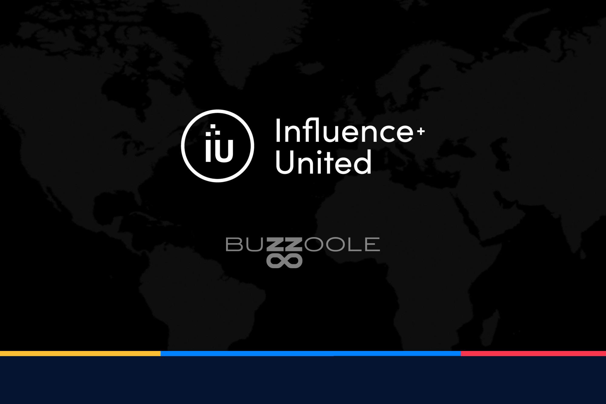 Influence+United welcomes Buzzoole