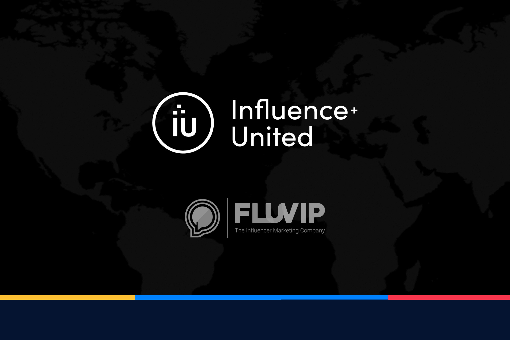 Influence+United welcomes FLUVIP