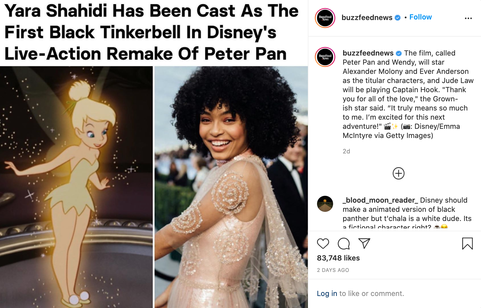 disney peter pan insta post 1