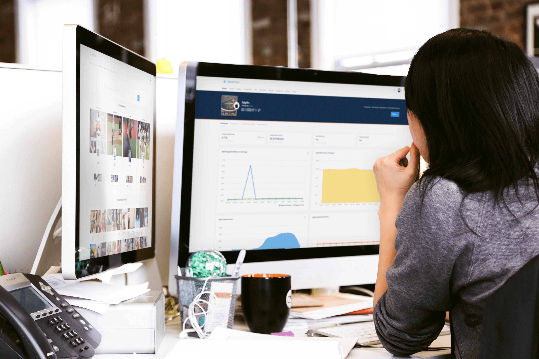 Analyzing Your Social Media Presence