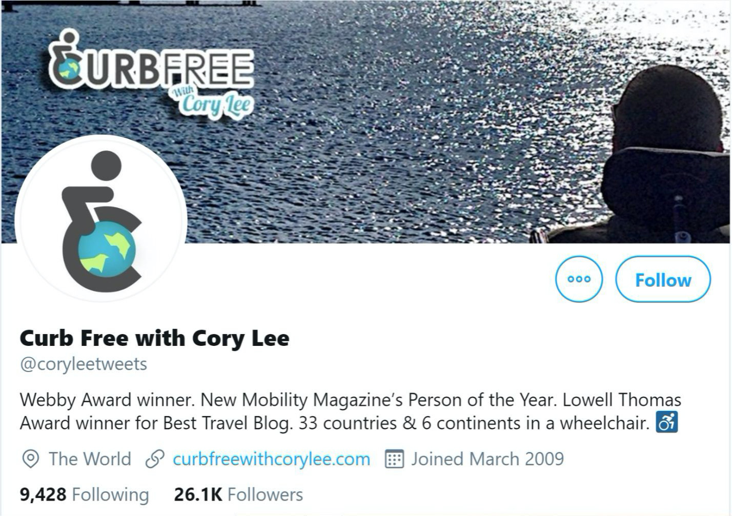 cory lee twitter influencer