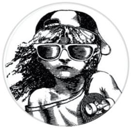 tavi gevinson twitter avatar
