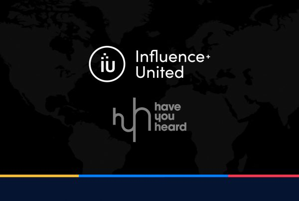 influence+United haveyouheard partner