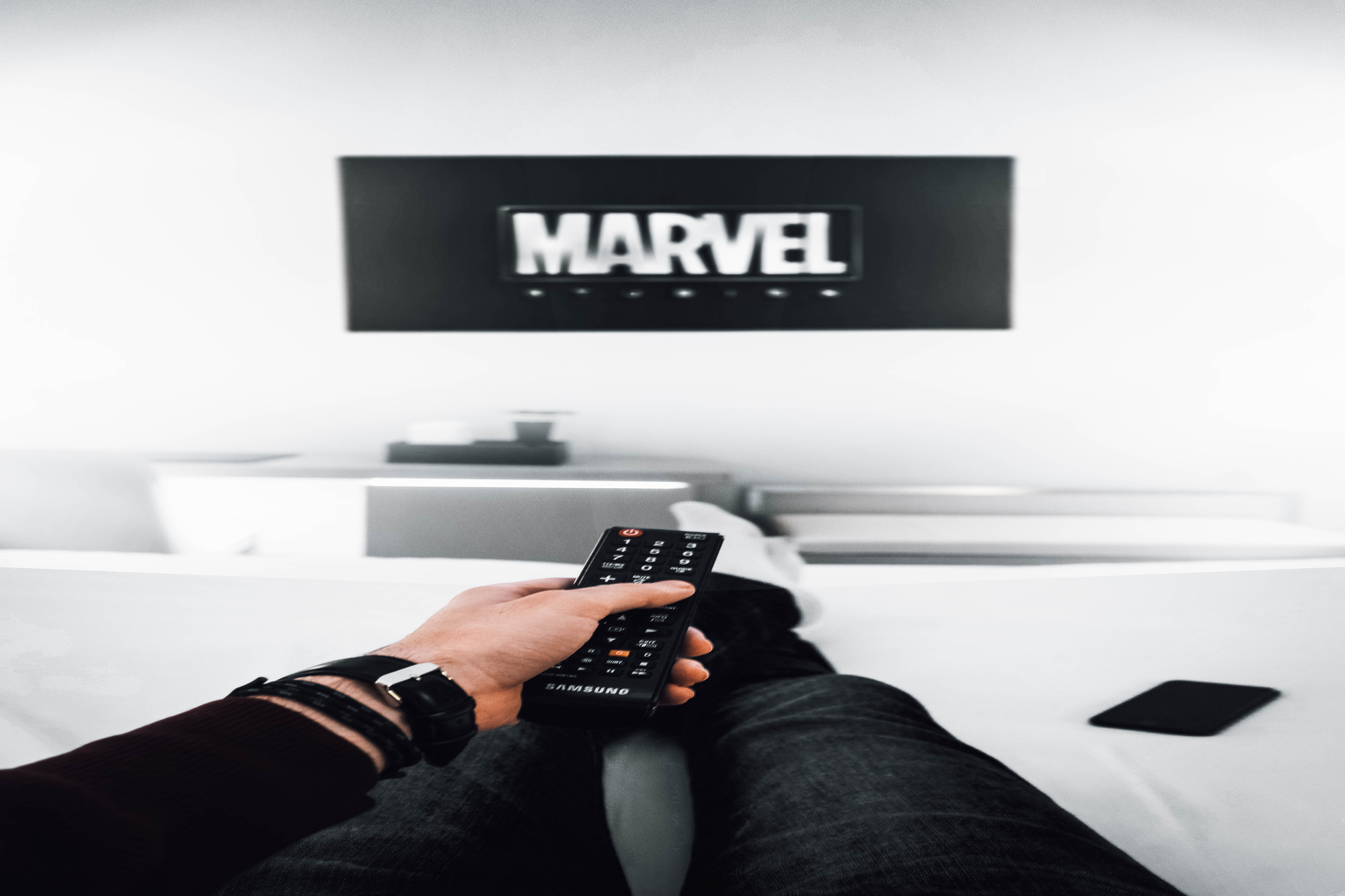 Marvel's WandaVision Trends on BrandGraph® After Premiering on Disney+