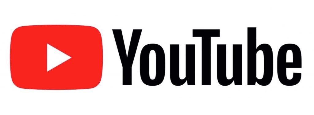 YouTube Logo Current
