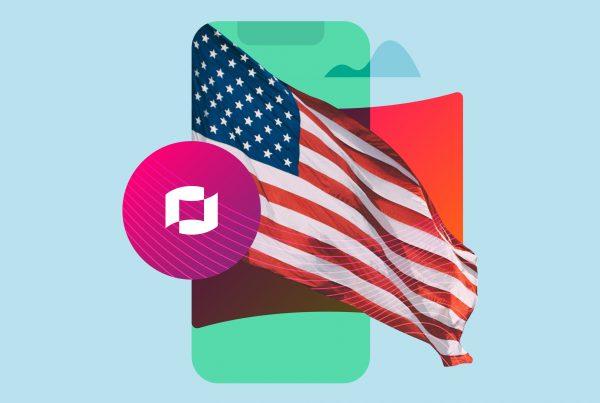 america flag phone cloud military izea