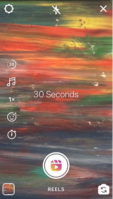 Choosing Instagram Reel Length