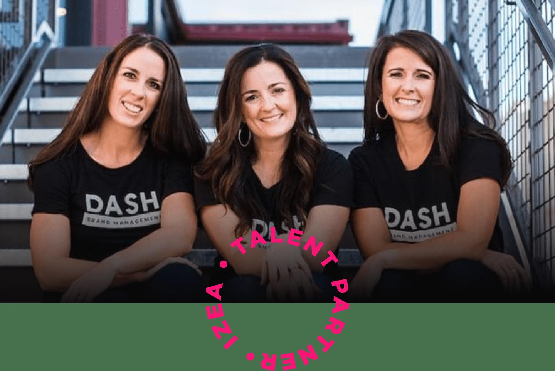 dash brand management