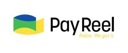 payreel logo