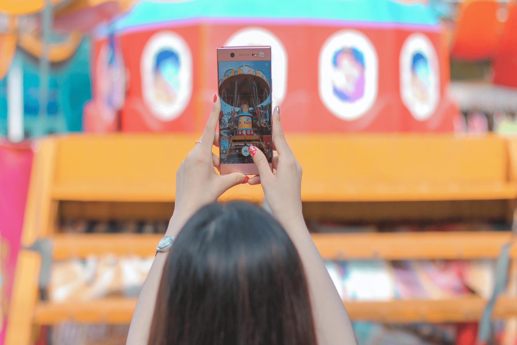 short-form video