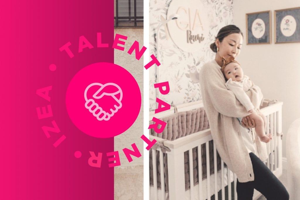 G&B partners talent izea