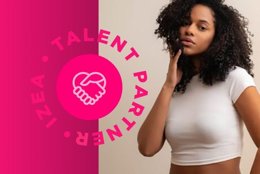 socialyte talent partner izea