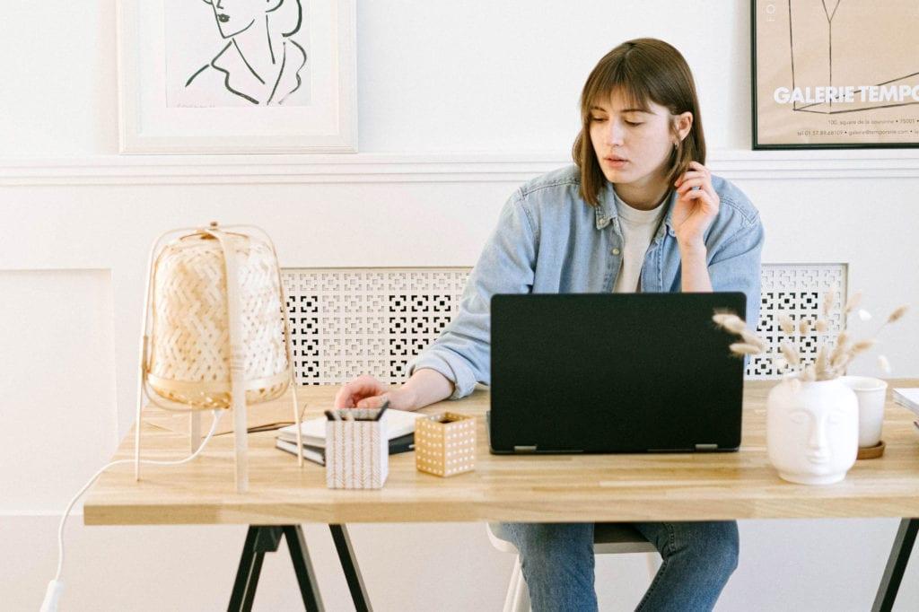 building an influencer brand pitch