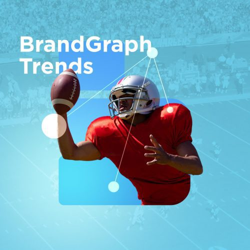 BrandGraph NFL Preseason Trends