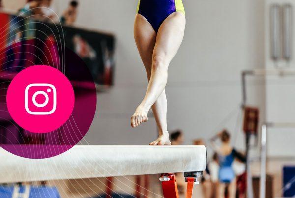 Top College Athletes on Instagram