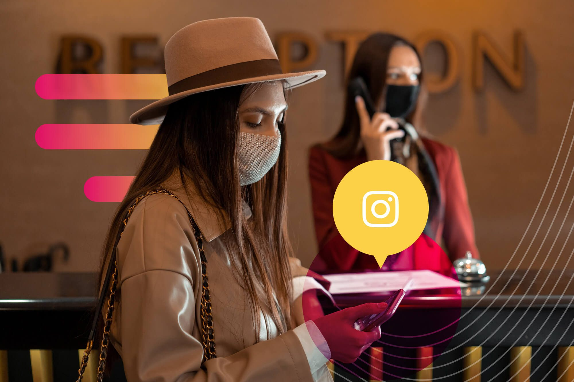 Top Hotel Influencers to Follow on Instagram